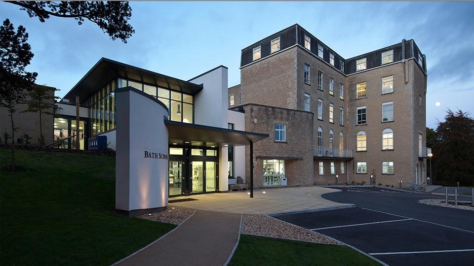 @Bath Spa University