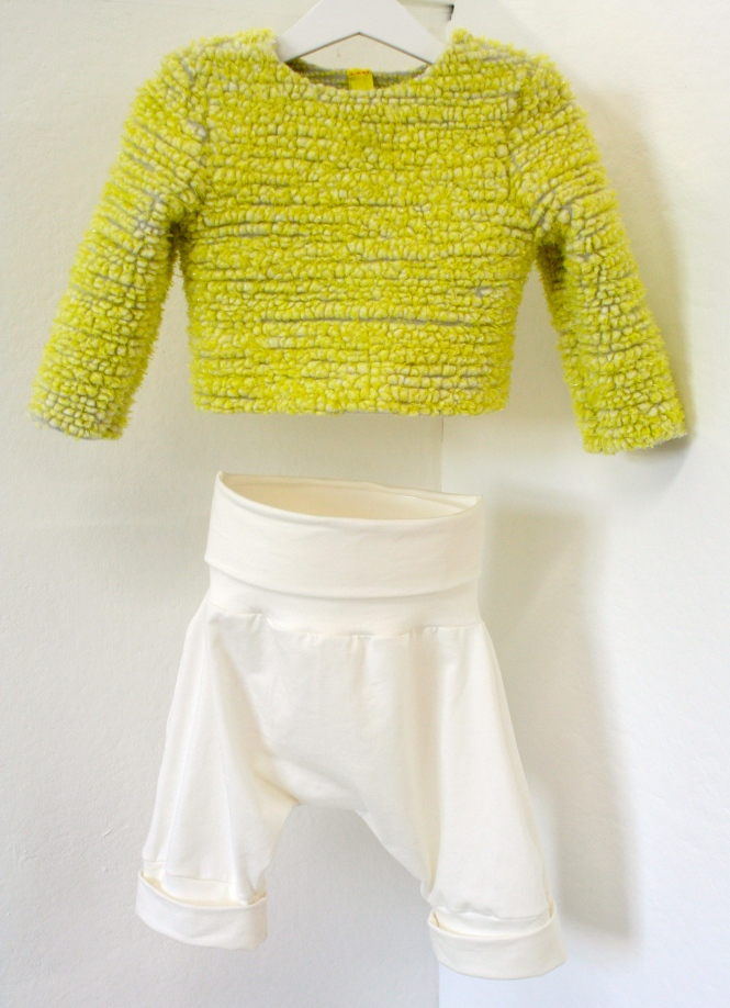 Lisa Dillon-Knitwear