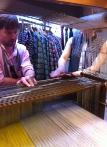 finger loom