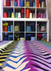 margo studio colour